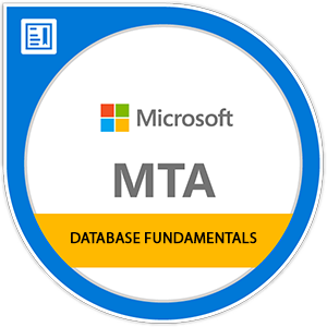 MTA-Database-Fundamentals
